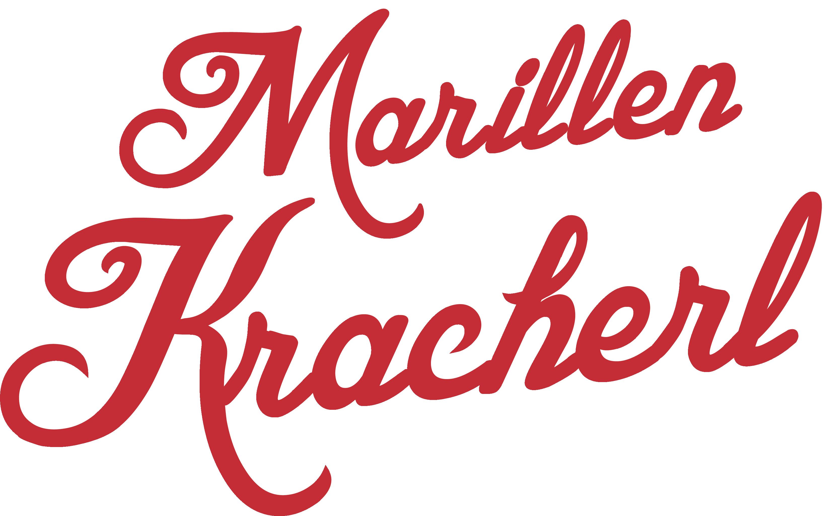 Marillen Kracherl
